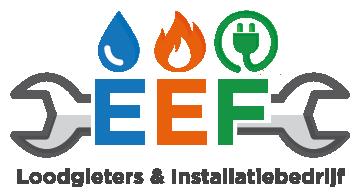 Loodgieters & Installatiebedrijf EEF